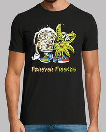 Cerveza y Marihuana - Forever Friends