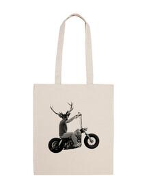 cervi biker