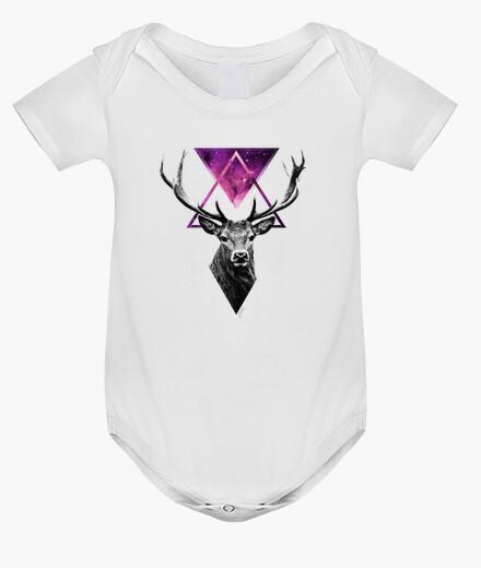 Abbigliamento bambino cervi hipster