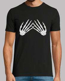 ces mains!