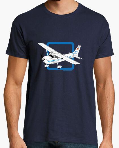 Camiseta cessna172