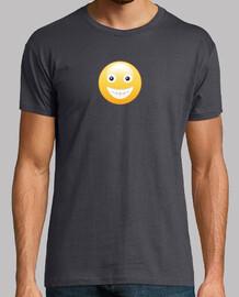 chachi sourire