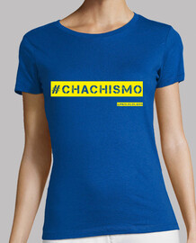 CHACHISMO chica