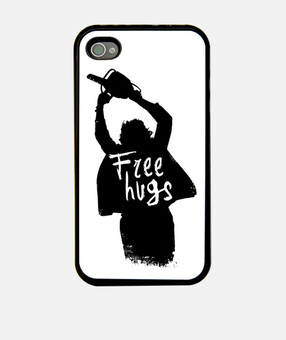 Chainsaw Free hugs