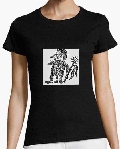 Camiseta Chaman 01
