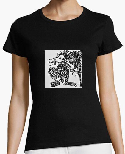 Camiseta Chaman 04