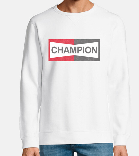 champion - cliff booth