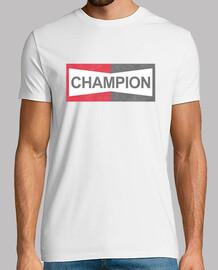 champion - falaise