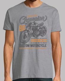 champion corsa su road