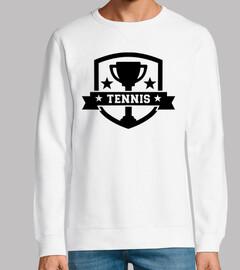 champion de la coupe de tennis