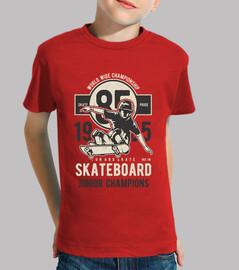 champion junior di skate s