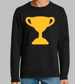 champion trophée de la coupe