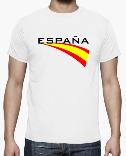 Channel spain t-shirt