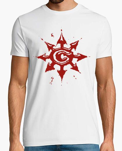 Chaostar t-shirt