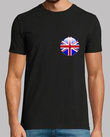 Chapa Union Jack