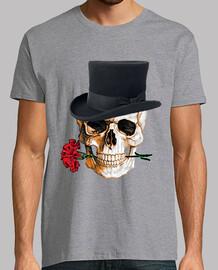 chapeau de crâne