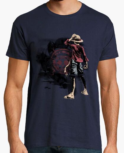 Tee-shirt Chapeaux de paille