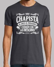 Chapista