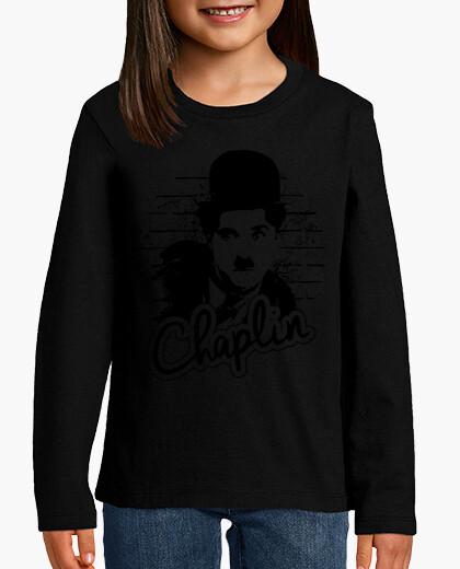 Ropa infantil Chaplin