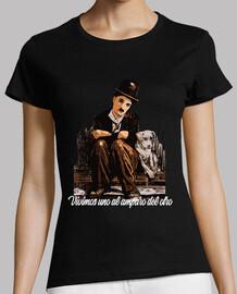 Chaplin Dog