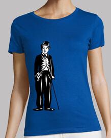 Chaplin girl