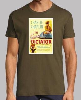 Chaplin Great Dictator Legrand