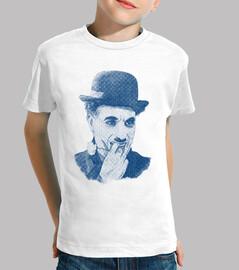 Chaplin peque