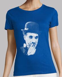Chaplin white M