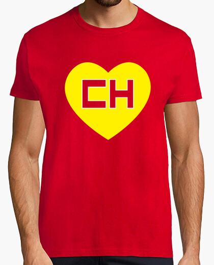 Camiseta Chapulin (CH)