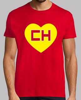 Chapulin (CH)