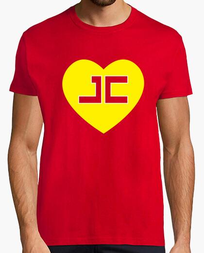 Camiseta Chapulin (JC) - Jesucristo