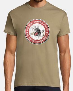 Charentais selettivo della zanzara