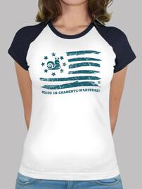 charente-maritime flag