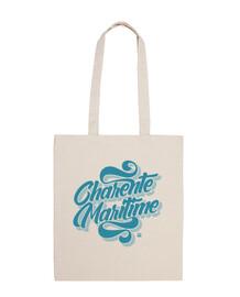 Charente Maritime Bleu