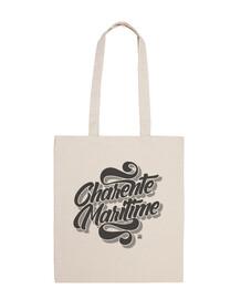 Charente Maritime Noir
