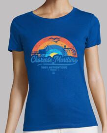 charente marítimo con arcoiris
