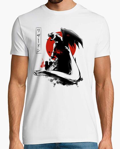 Charizard kaiju t-shirt