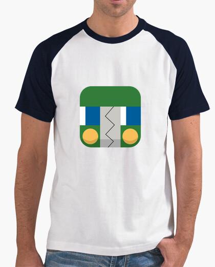 Camiseta Charjabug