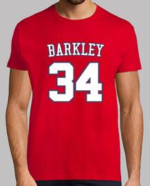 charles barkley - philadelphia 76ers