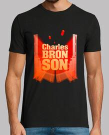 charles bronson - wildey (rojo) (hts)