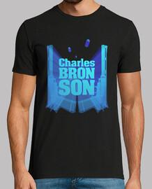 Charles Bronson Wildey - blue - HTS
