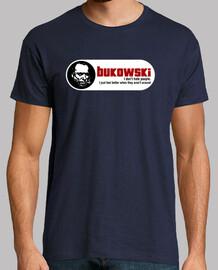 Charles Bukowski Hate People