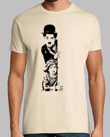 Charles Chaplin The Kid