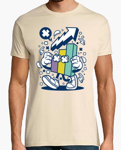 Camiseta CHART