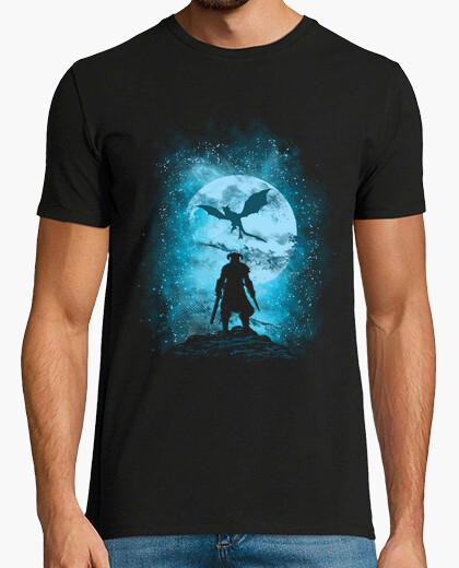 Tee-shirt Chasseur de dragon