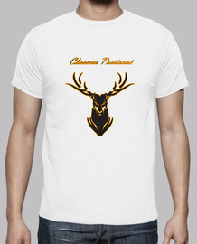 Chasseur passionné  red deer