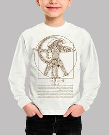 chasseurs vitruviens