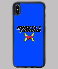 CHASTE AND FURIOUS - Jeux de Mots