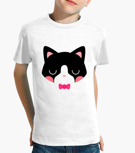 Vêtements enfant chat