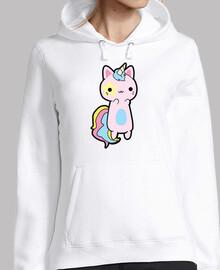 chat arc-en-kawaii